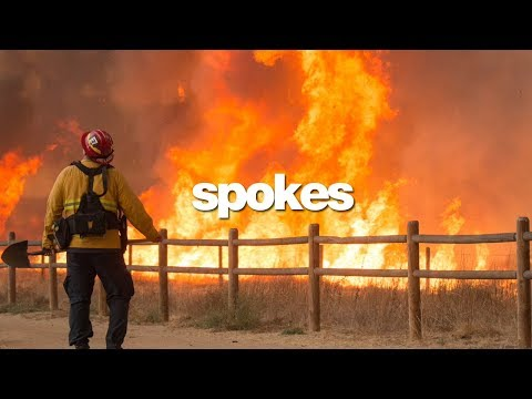 spokes :: episode 9 :: peters canyon - the ride that wasn't