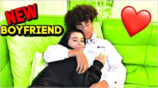 CHEATING with Boyfriends Best friend PRANK *gone really wrong*