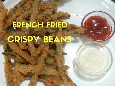 Crispy French Beans Fry | Ramadan Recipe | Fried Green beans Recipe | Nian's Cooking Diary