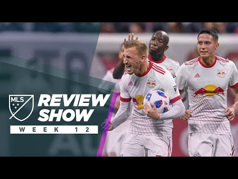 Goals, Upsets, and Controversy | Week 12