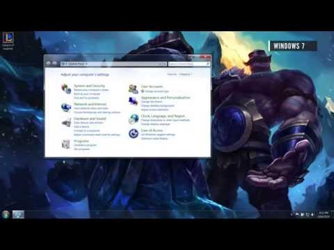 Domain Name System (DNS) Troubleshooting - League of Legends Player Support