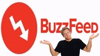 Buzzfeed Laying Off Over 100 Employees Following Catastrophic Fall in Sales