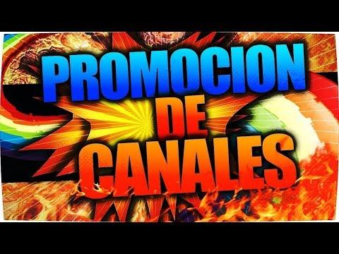 directo  promo de canales 2018 parte 4