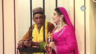 Best Of Gulnar and Mastana New Pakistani Stage Drama Full Comedy Funny Clip