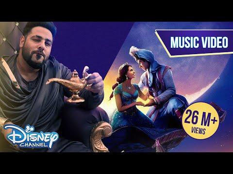 Xxx Mp4 Aladdin Sab Sahi Hai Bro Badshah 3gp Sex