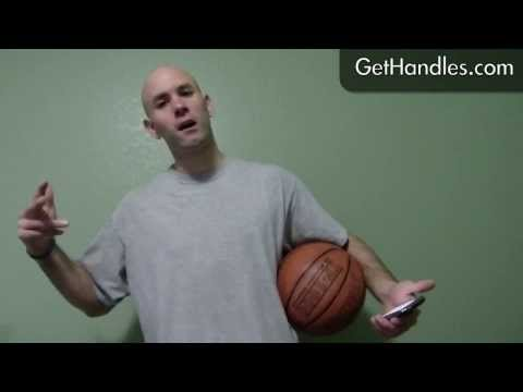 Weak Hand Dribbling Drills? Basketball Answers