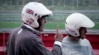 Top Gear Season 18 Outtakes