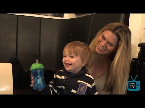 The Perfect Sippy Cup For Your Toddler
