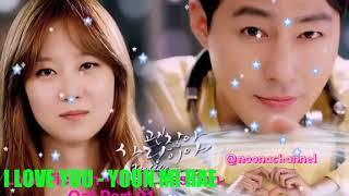 Jang Jae Yul ❤️ Ji Hae Soo Ost