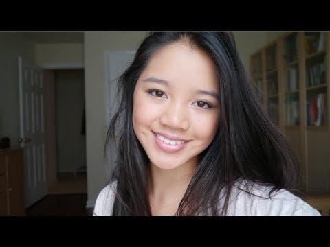 Tutorial: High School Makeup {Drugstore}