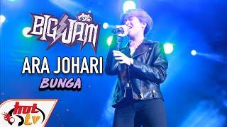 ( LIVE ) ARA JOHARI - BUNGA ( BIG JAM 2019 )