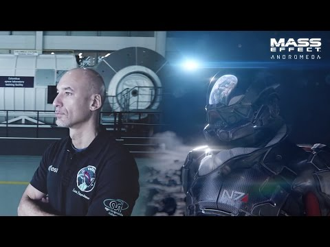 MASS EFFECT Science Series – Part 1: The pathfinder