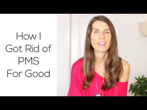 How I Got Rid Of PMS For Good