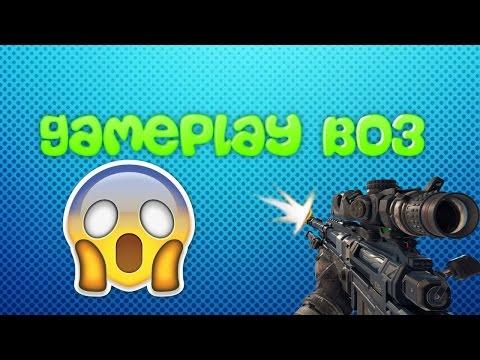 Bo3 Gameplay