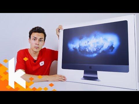 Der 5500€ iMac Pro - WTF#5