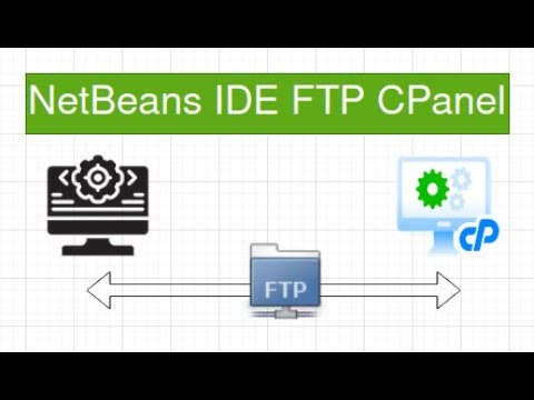 Netbeans IDE PHP Project with remote file server - Cpanel Godaddy Bigrock