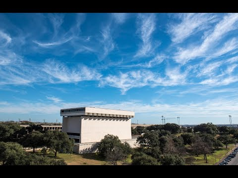 2017: A Year in Review at the LBJ Library