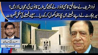 Complete Details of Supreme Court
