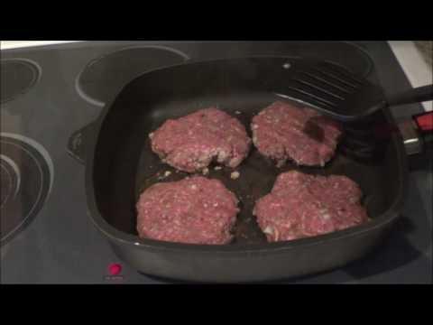 Low Carb Quesadilla Burger