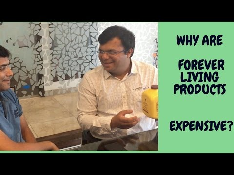 Q7. Why FLP Products are costly as compared to other products in market?
