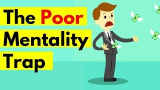 7 Mentalities That Will Keep You POOR | The Poor Mentality Trap