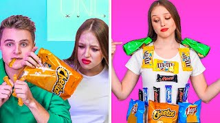 SNEAKY LIFE HACKS THAT ARE ACTUALLY GENIUS! || Genius Tips For An Easy Living by 123 GO! GOLD