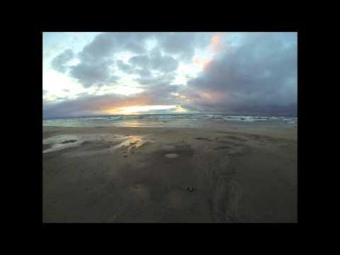 KiteSet at the beach