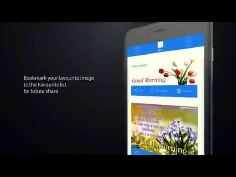 pixApp - [Trailer] - App To Search And Share Images Easily For Android And iOS