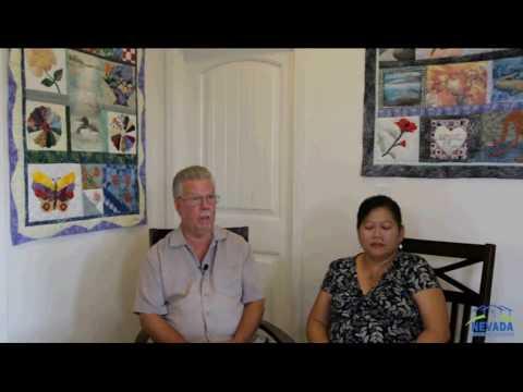 Lee and Sally's HIP Testimonial