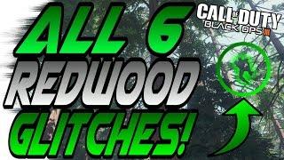 Black Ops 3 CRAZY GLITCH!!