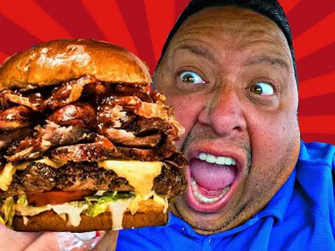 Chili's® Grill & Bar...The New Boss Burger REVIEW!