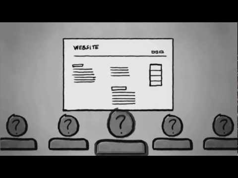 Lead Forensics Product Video & Doug Richard - TFM&A