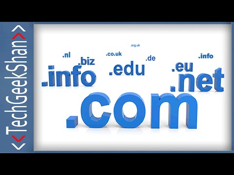 How to Register Domain Name | Step by Step