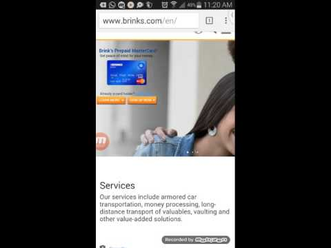 how to make your free debit card 2016