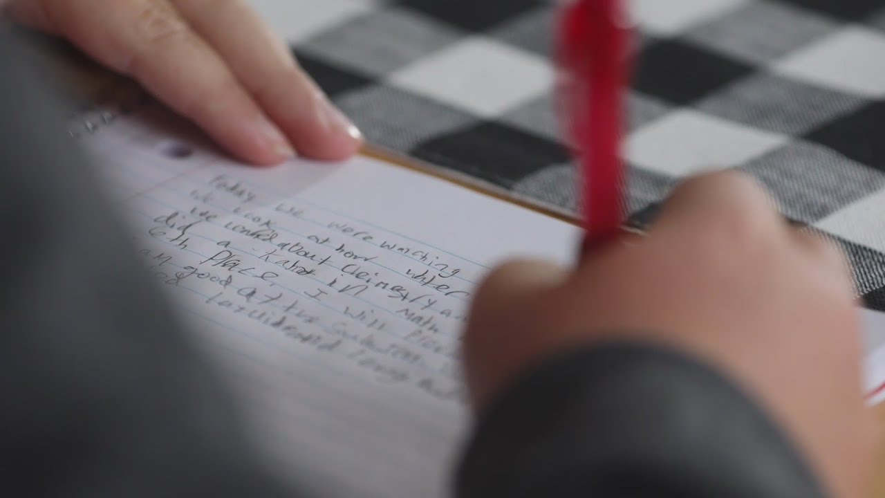 Study shows handwriting better than typing for learning, memory