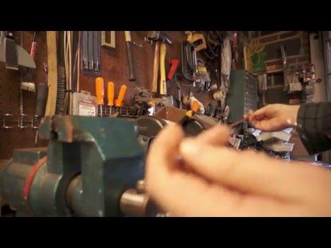 Neat Trick to Straighten Metal Tubing