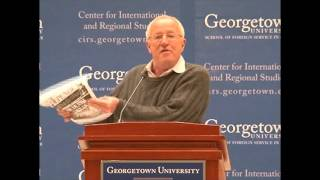State of Denial: Western Journalism and the Middle East   Robert Fisk