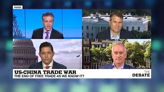 US - China trade war: the end of free trade as we know it?
