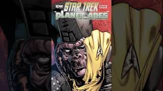 Download Star Trek/Planet of the Apes: The Primate Directive | Wikipedia audio article Video