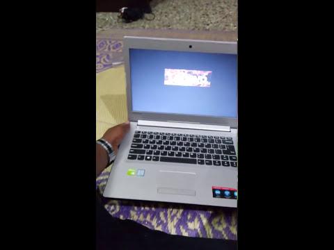 Lenovo ideapad 310  how to Enter BIOS Setup