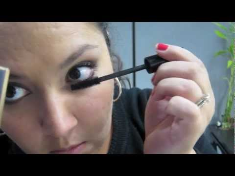 Bare Minerals mascara review