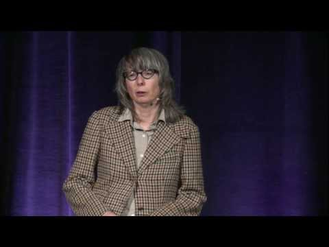 After the ICU: Nancy Andrews at TEDxDirigo Generate
