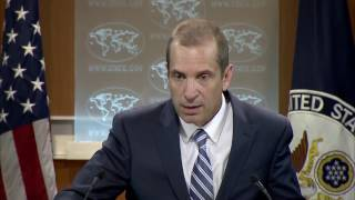 US: Magnitsky Sanctions? Russia damaged bilateral relations. 10 Jan 2017