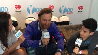 [LIVE] iHeart Radio - Y100 ITW