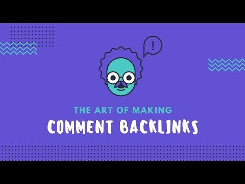 How to Make Quality Comment Backlinks to Boost Ranking in Google for Traffic | SEO Tutorial 27 URDU