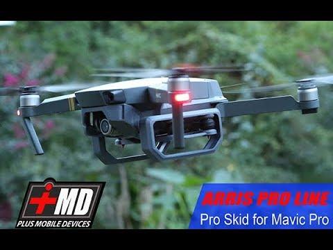 Mavic Pro Landing Skid