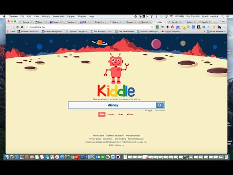 Making Google More Family Friendly & Other Kid Friendly Search Options