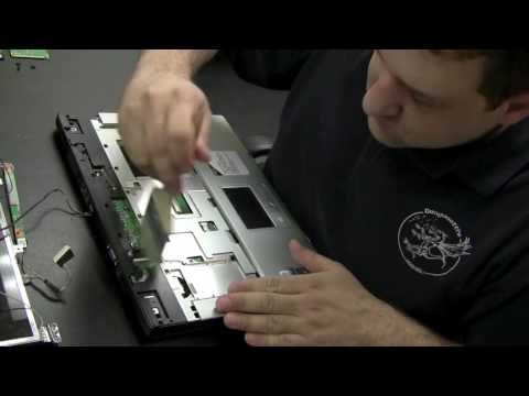 How to Replace any Laptop LCD guide