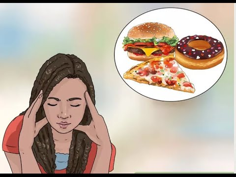 How to Avoid Eating When You're Bored