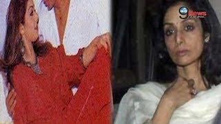 SHOCKING: 2 साल छोटे इस शादीशुदा एक्टर की बाहों में पकड़ी गई श्रीदेवी, खुला रिश्ते का सच! |SRIDEVI